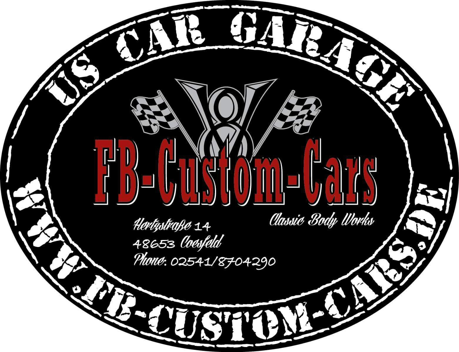 FB Custom Cars