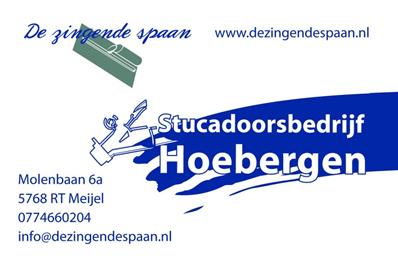 Hoebergen