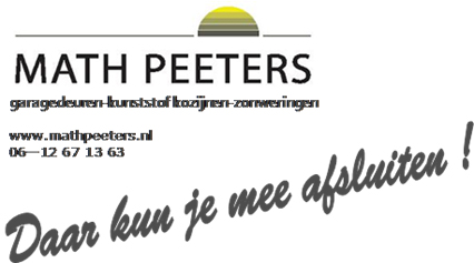 MathPeeters