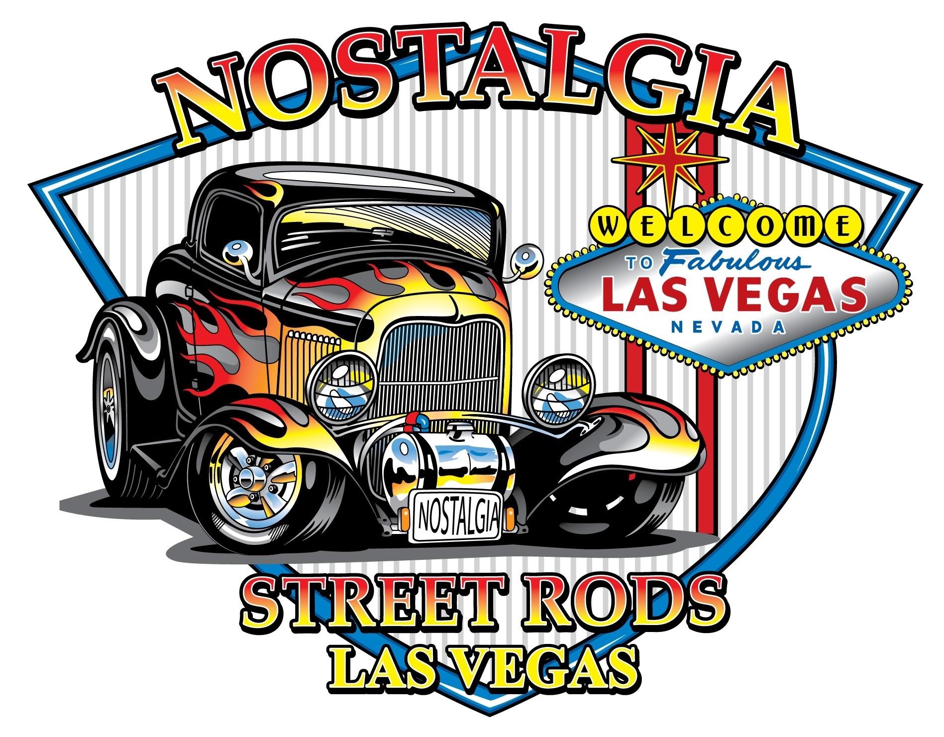 Nostalgia Street Rods Las Vegas