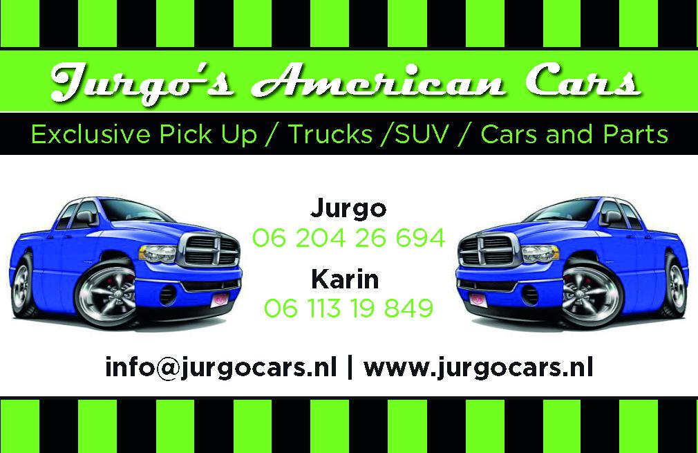 JurgosamericanCars